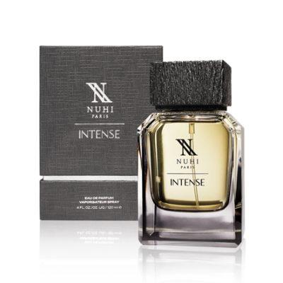 Nuhi Intense