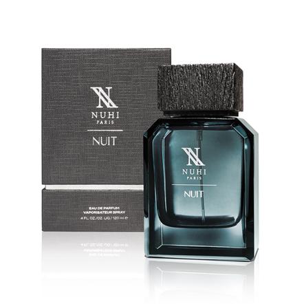 Nuhi Nuit